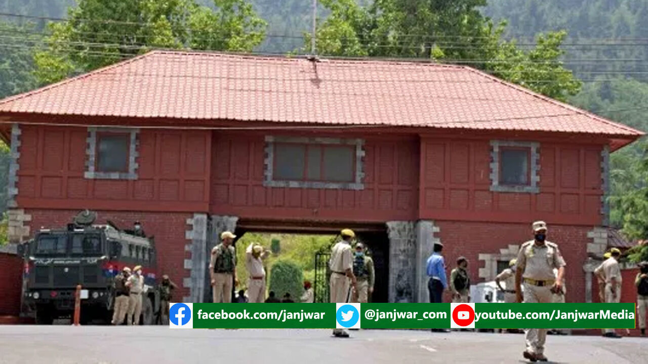 First time post Article 370 rollback; Valley parties hold deliberation with Delimitation panel