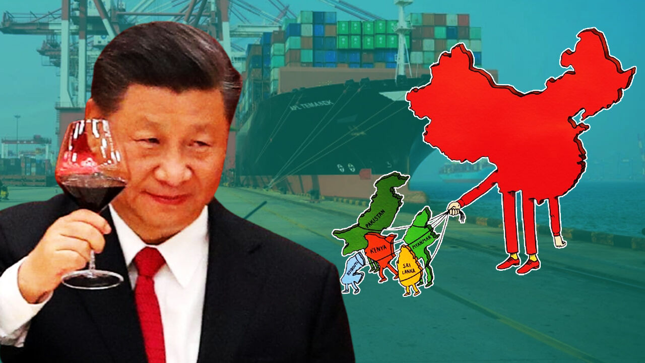 Multilateral World Order : Why China is Important, But It Disappoints