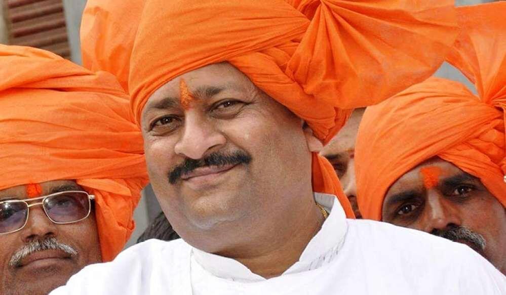 भाजपा के पूर्व केंद्रीय मंत्री ने पार्षदों को दिया निर्देश, मुस्लिमों के लिए नहीं सिर्फ़ हिंदुओं के लिए करना है काम