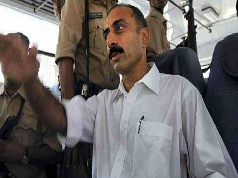 मोदी विरोधी पूर्व आईपीएस संजीव भट्ट हुए पुलिस हिरासत में लापता