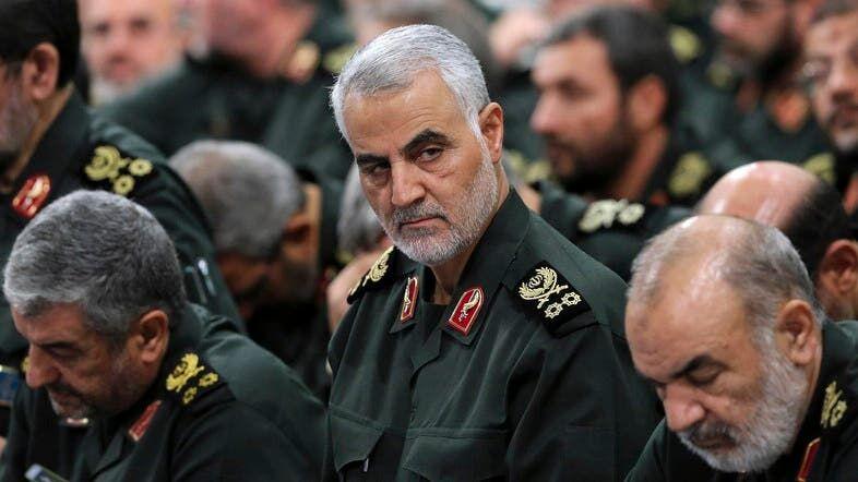 क्या अमेरिका से अपने सबसे ताकतवर मिलिट्री जनरल कासिम सुलेमानी की हत्या का बदला लेगा ईरान ?