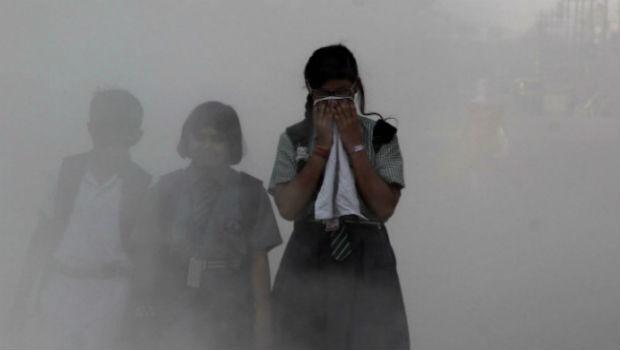 सबको कार और एसी भी चाहिए और प्रदूषण फ्री दिल्ली भी