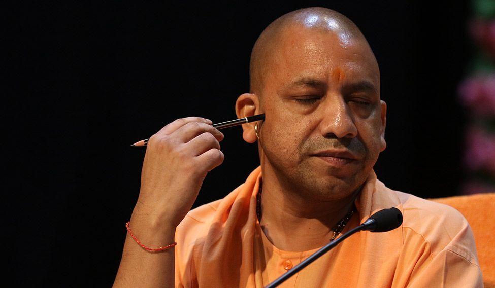 लखनऊ में लगी धारा 144, योगी सरकार को आशंका कि विपक्ष कर सकता है धरना प्रदर्शन